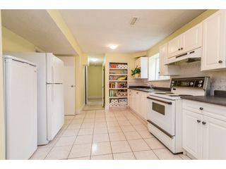 """Photo 15: 6982 CARIBOU Place in Delta: Sunshine Hills Woods House for sale in """"SUNSHINE HILLS"""" (N. Delta)  : MLS®# R2193889"""