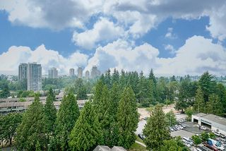 "Photo 20: 1405 7077 BERESFORD Street in Burnaby: Highgate Condo for sale in ""CITY CLUB ON THE PARK"" (Burnaby South)  : MLS®# R2196464"