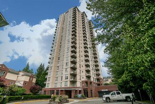 "Photo 1: 1405 7077 BERESFORD Street in Burnaby: Highgate Condo for sale in ""CITY CLUB ON THE PARK"" (Burnaby South)  : MLS®# R2196464"