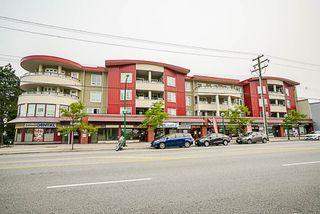 Photo 18: 210 7738 EDMONDS STREET in Burnaby: East Burnaby Condo for sale (Burnaby East)  : MLS®# R2192998