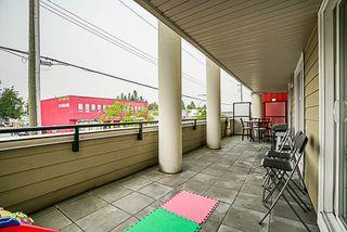Photo 16: 210 7738 EDMONDS STREET in Burnaby: East Burnaby Condo for sale (Burnaby East)  : MLS®# R2192998
