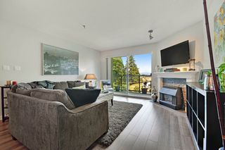 "Photo 5: 406 33688 KING Road in Abbotsford: Poplar Condo for sale in ""College Park"" : MLS®# R2199460"