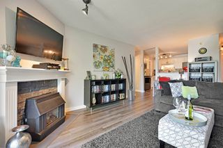 "Photo 8: 406 33688 KING Road in Abbotsford: Poplar Condo for sale in ""College Park"" : MLS®# R2199460"