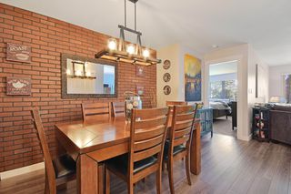 "Photo 11: 406 33688 KING Road in Abbotsford: Poplar Condo for sale in ""College Park"" : MLS®# R2199460"