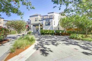 "Photo 1: 313 2401 HAWTHORNE Avenue in Port Coquitlam: Central Pt Coquitlam Condo for sale in ""STONEBROOK"" : MLS®# R2200446"