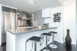 Photo 16: 1206 788 RICHARDS STREET in Vancouver: Downtown VW Condo for sale (Vancouver West)  : MLS®# R2195778