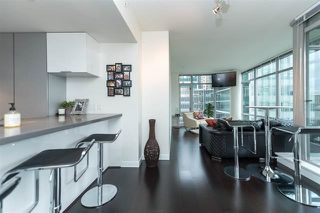 Photo 15: 1206 788 RICHARDS STREET in Vancouver: Downtown VW Condo for sale (Vancouver West)  : MLS®# R2195778