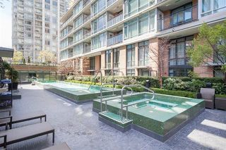 Photo 7: 1206 788 RICHARDS STREET in Vancouver: Downtown VW Condo for sale (Vancouver West)  : MLS®# R2195778