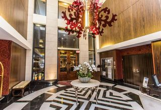 Photo 3: 1206 788 RICHARDS STREET in Vancouver: Downtown VW Condo for sale (Vancouver West)  : MLS®# R2195778