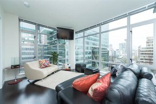 Photo 11: 1206 788 RICHARDS STREET in Vancouver: Downtown VW Condo for sale (Vancouver West)  : MLS®# R2195778