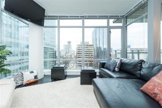 Photo 13: 1206 788 RICHARDS STREET in Vancouver: Downtown VW Condo for sale (Vancouver West)  : MLS®# R2195778