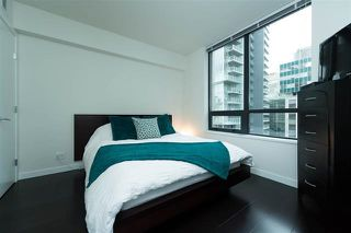 Photo 19: 1206 788 RICHARDS STREET in Vancouver: Downtown VW Condo for sale (Vancouver West)  : MLS®# R2195778