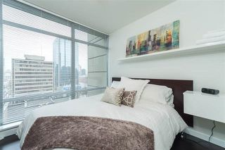 Photo 18: 1206 788 RICHARDS STREET in Vancouver: Downtown VW Condo for sale (Vancouver West)  : MLS®# R2195778