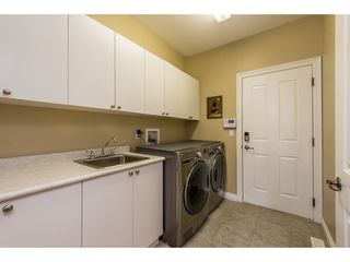 Photo 43: 19617 68 Avenue in Langley: Willoughby Heights House for sale : MLS®# R2203207