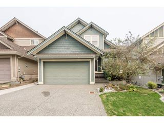 Photo 38: 19617 68 Avenue in Langley: Willoughby Heights House for sale : MLS®# R2203207