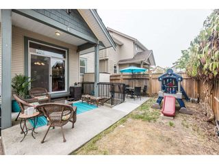 Photo 56: 19617 68 Avenue in Langley: Willoughby Heights House for sale : MLS®# R2203207