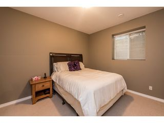 Photo 34: 19617 68 Avenue in Langley: Willoughby Heights House for sale : MLS®# R2203207