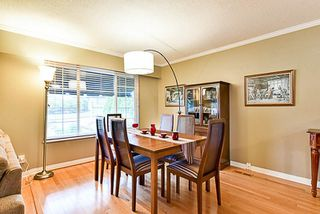 Photo 7: 831 WILLIAM Street in New Westminster: The Heights NW House for sale : MLS®# R2204156