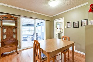 Photo 11: 831 WILLIAM Street in New Westminster: The Heights NW House for sale : MLS®# R2204156