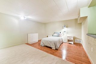 Photo 18: 831 WILLIAM Street in New Westminster: The Heights NW House for sale : MLS®# R2204156