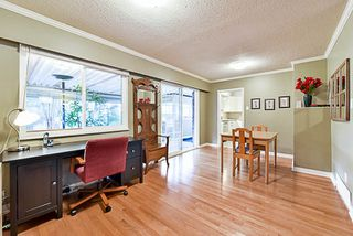 Photo 10: 831 WILLIAM Street in New Westminster: The Heights NW House for sale : MLS®# R2204156
