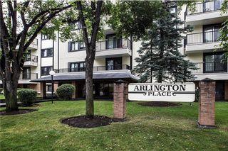Photo 28: 406 727 56 Avenue SW in Calgary: Windsor Park Condo for sale : MLS®# C4137223
