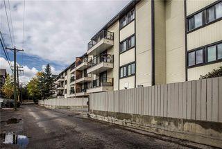 Photo 27: 406 727 56 Avenue SW in Calgary: Windsor Park Condo for sale : MLS®# C4137223