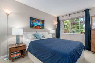"""Photo 11: 307 1386 W 73RD Avenue in Vancouver: Marpole Condo for sale in """"PARKSIDE 73"""" (Vancouver West)  : MLS®# R2206978"""