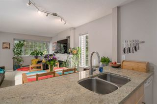 """Photo 10: 307 1386 W 73RD Avenue in Vancouver: Marpole Condo for sale in """"PARKSIDE 73"""" (Vancouver West)  : MLS®# R2206978"""