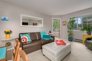 "Photo 2: 307 1386 W 73RD Avenue in Vancouver: Marpole Condo for sale in ""PARKSIDE 73"" (Vancouver West)  : MLS®# R2206978"