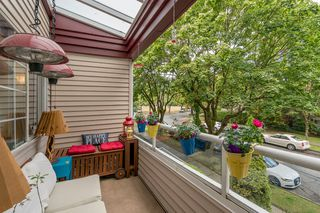 "Photo 5: 307 1386 W 73RD Avenue in Vancouver: Marpole Condo for sale in ""PARKSIDE 73"" (Vancouver West)  : MLS®# R2206978"