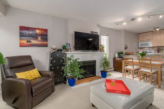 "Photo 3: 307 1386 W 73RD Avenue in Vancouver: Marpole Condo for sale in ""PARKSIDE 73"" (Vancouver West)  : MLS®# R2206978"