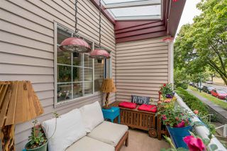 """Photo 6: 307 1386 W 73RD Avenue in Vancouver: Marpole Condo for sale in """"PARKSIDE 73"""" (Vancouver West)  : MLS®# R2206978"""