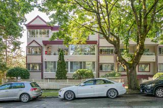 """Photo 18: 307 1386 W 73RD Avenue in Vancouver: Marpole Condo for sale in """"PARKSIDE 73"""" (Vancouver West)  : MLS®# R2206978"""