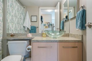 """Photo 15: 307 1386 W 73RD Avenue in Vancouver: Marpole Condo for sale in """"PARKSIDE 73"""" (Vancouver West)  : MLS®# R2206978"""
