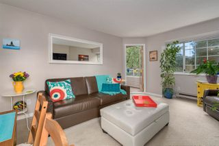 """Photo 4: 307 1386 W 73RD Avenue in Vancouver: Marpole Condo for sale in """"PARKSIDE 73"""" (Vancouver West)  : MLS®# R2206978"""