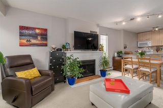 """Photo 2: 307 1386 W 73RD Avenue in Vancouver: Marpole Condo for sale in """"PARKSIDE 73"""" (Vancouver West)  : MLS®# R2206978"""