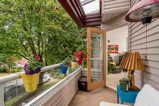 """Photo 1: 307 1386 W 73RD Avenue in Vancouver: Marpole Condo for sale in """"PARKSIDE 73"""" (Vancouver West)  : MLS®# R2206978"""