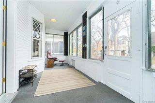 Photo 2: 88 Evanson Street in Winnipeg: Wolseley Residential for sale (5B)  : MLS®# 1727814