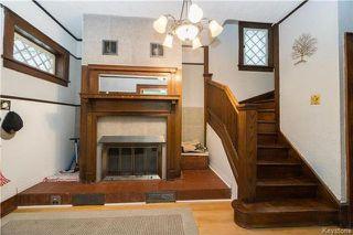 Photo 3: 88 Evanson Street in Winnipeg: Wolseley Residential for sale (5B)  : MLS®# 1727814