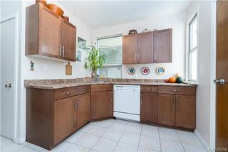 Photo 10: 88 Evanson Street in Winnipeg: Wolseley Residential for sale (5B)  : MLS®# 1727814