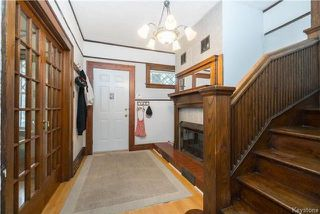 Photo 4: 88 Evanson Street in Winnipeg: Wolseley Residential for sale (5B)  : MLS®# 1727814