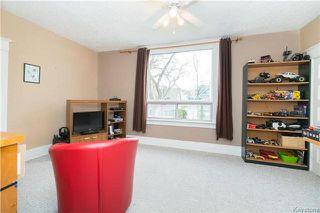 Photo 16: 88 Evanson Street in Winnipeg: Wolseley Residential for sale (5B)  : MLS®# 1727814