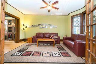 Photo 5: 88 Evanson Street in Winnipeg: Wolseley Residential for sale (5B)  : MLS®# 1727814