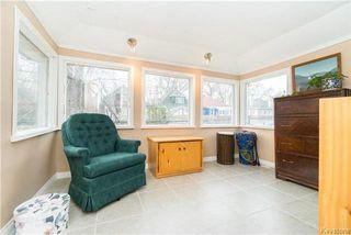 Photo 13: 88 Evanson Street in Winnipeg: Wolseley Residential for sale (5B)  : MLS®# 1727814