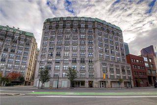 Photo 2: 115 Richmond St E in Toronto: Church-Yonge Corridor Condo for sale (Toronto C08)  : MLS®# C3978433