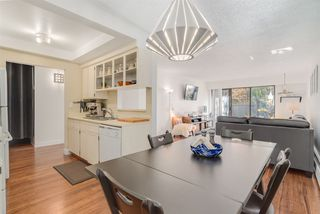 """Photo 5: 107 444 E 6TH Avenue in Vancouver: Mount Pleasant VE Condo for sale in """"Terrace Heights"""" (Vancouver East)  : MLS®# R2221611"""