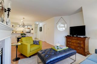 Photo 5: 37 1225 BRUNETTE AVENUE in Coquitlam: Maillardville Condo for sale : MLS®# R2220098