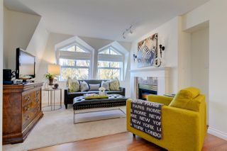 Photo 3: 37 1225 BRUNETTE AVENUE in Coquitlam: Maillardville Condo for sale : MLS®# R2220098
