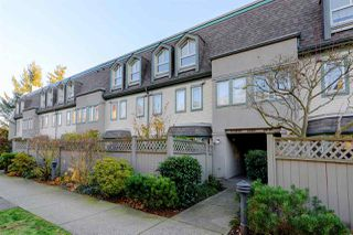 Photo 20: 37 1225 BRUNETTE AVENUE in Coquitlam: Maillardville Condo for sale : MLS®# R2220098